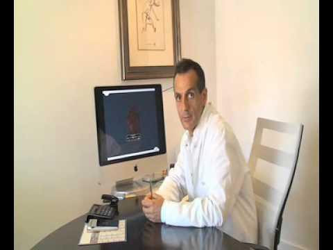 Lhypertension artérielle en blessure à la tête