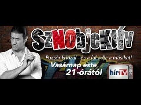 A 10 leghitványabb magyar nyelvű sláger - Sznobjektív [#3] letöltés