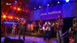 Trombone Shorty & Orleans Avenue - jazz baltica 2011
