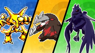 Best Pokemon to Use in Every Game