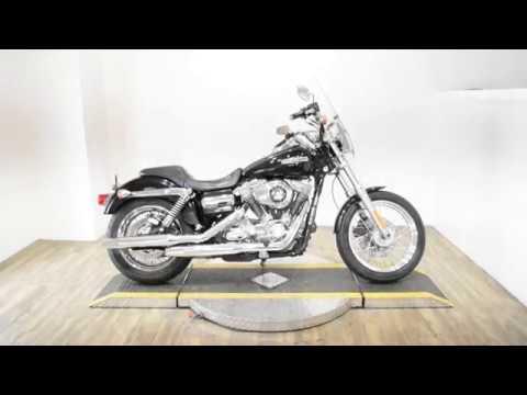 2009 Harley-Davidson Dyna Super Glide Custom in Wauconda, Illinois - Video 1
