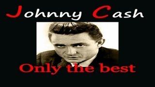 Johnny Cash  - The Ballad Of The Harpweaver