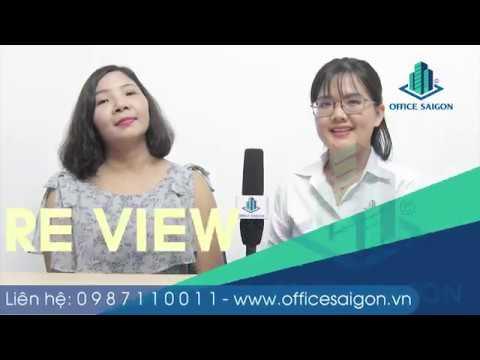 Khách hàng thuê văn phòng quận Tân Bình qua cty Office Saigon chia sẻ