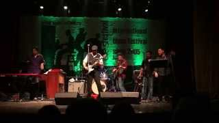 The Jimmys - Sighișoara Blues 2015