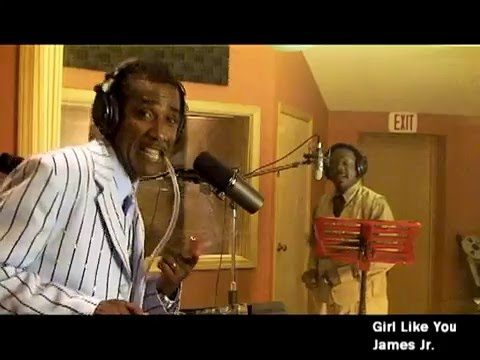 Girl Like You (feat) Kurtis Blow Terry Troutman