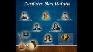 Türküler Bizi Anlatır - Türküler Sizi Anlatır - Kemal Aslan - Buz Menajerlik