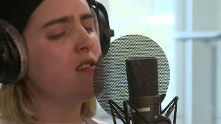 Shura «Touch» – SRF 3 Live Session