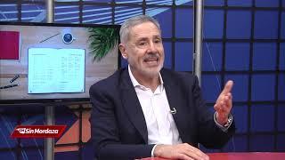 Sin Mordaza TV: Marcelo Sain