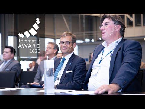 Telematik Award 2020: Jubiläum für die größte Auszeichnung der Branche