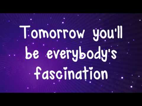 Make It Shine - Victoria Justice (Lyrics) HD