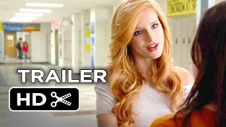 The DUFF Official Trailer 1 2015  Bella Thorne Mae Whitman Comedy HD