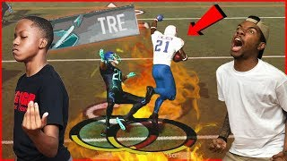 Can Team Juice Finally Close The GAP!? - MUT Wars Ep.70