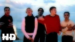 Anywhere For You - Backstreet Boys  (Video)