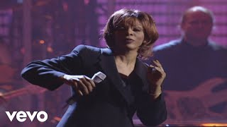 Donna Summer - She Works Hard for the Money (from VH1 Presents Live & More Encore!)