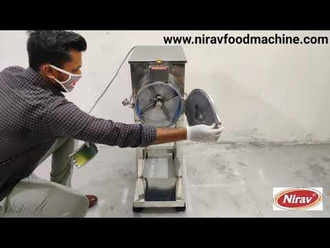 Pulverizer Machine 3 Hp