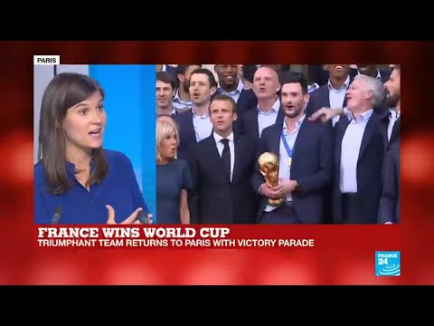 World Cup 2018: