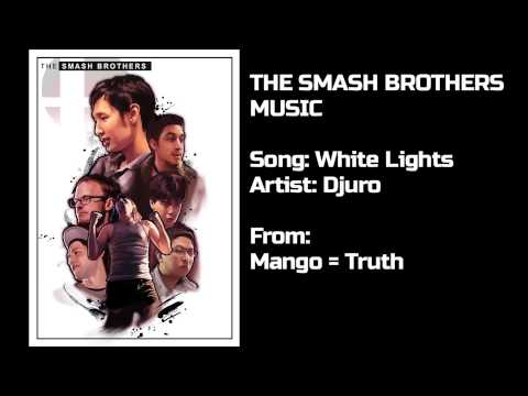The Smash Brothers: 74 White Lights