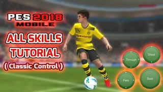skill moves in pes 2019 mobile - 免费在线视频最佳电影电视