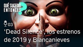 Jorge Loser y los monchitos diabólicos de 'Silencio desde el mal' | ¿QUÉ SUCEDIÓ ENTONCES? 1x03