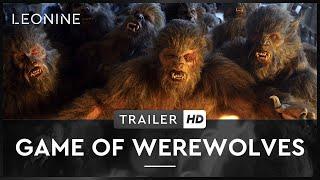 Game of Werewolves - Die Jagd beginnt Film Trailer