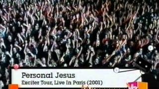 Program Essential VH1 - Depeche Mode cz.4 PL.mkv