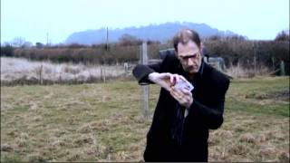 Andy Clapp - sheep trick