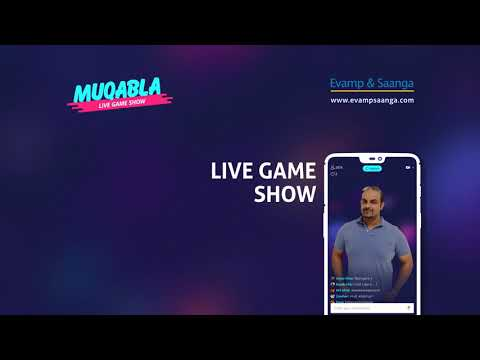 Muqabla -Free Online Live Quiz Game Show - Android app on