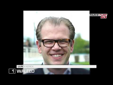"""Quinté+ mardi 11/05: """"Waleed (1) n'a pas de marge au poids"""""""