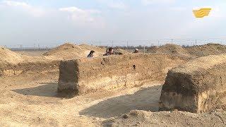 Уникальные древние курганы вокруг Актобе под угрозой исчезновения