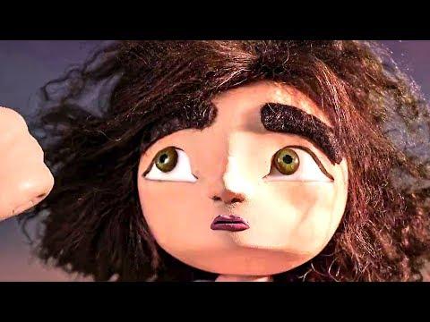 WARDI Bande Annonce (2019) Animation, Drame