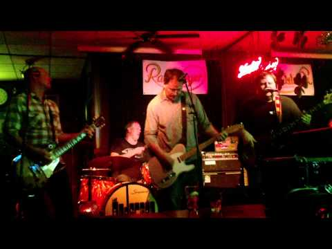 The Anderson Council Live at Desmonds in NYC 04-14-2012