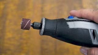 How To Fix a Stuck Collet on a Dremel Rotary Tool