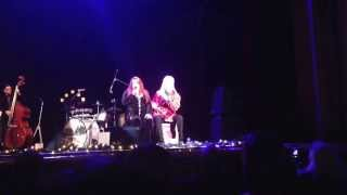 Baby it's cold outside... Wynonna and cactus a simpler christmas -San Jose ca