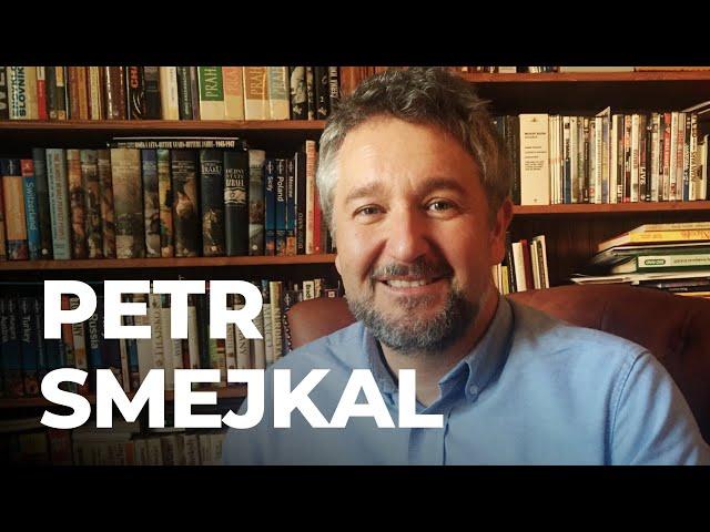 DEEP TALKS 59: MUDr. Petr Smejkal - Hlavní epidemiolog IKEM