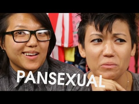 Who Pays On Dates When You're Pansexual? • In The Closet