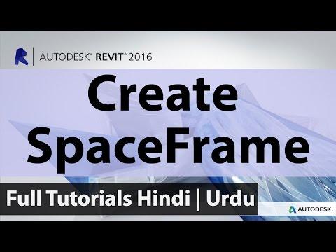 How to build space in autodesk - смотреть онлайн на Hah Life