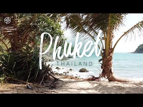 Take A Minute To Relax In Phuket! Amazing Scenery! – Mavic Pro Platinum Drone – Thailand