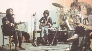 Billy Preston & The Beatles - Get Back
