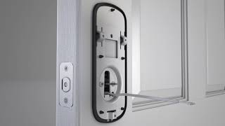 Guide To Installing Your Yale Assure Lock