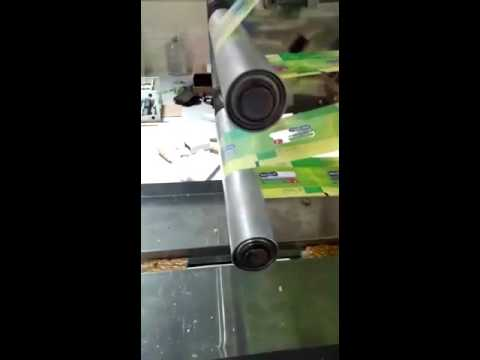 Detergent Soap Packing Machine