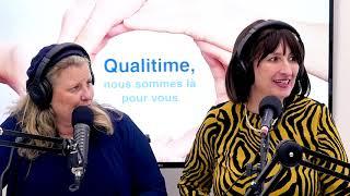 Qualitime#42 – Qualitime nouvelle version, c'est parti