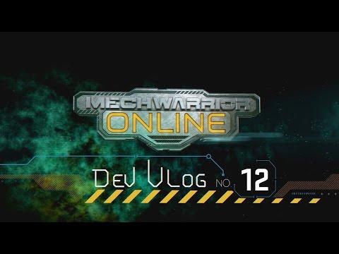 Dev Vlog #12