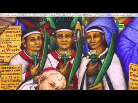Tras la huella de los mártires 15