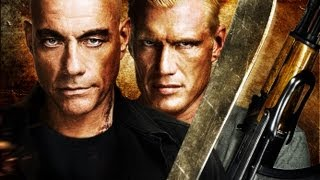 Jean Claude Van Damme - Official Trailer - Universal Soldier: Day of Reckoning
