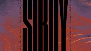 Siboy   Qu'est Ce Que Tu Fais ? (Audio)