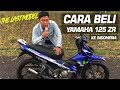 BEDAH YAMAHA 125 ZR MOVISTAR