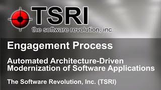 Engagement Process - TSRI
