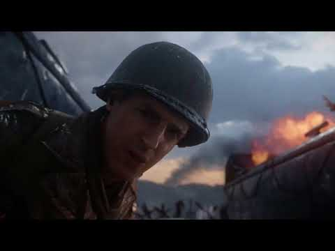Meet the Squad Turner de Call of Duty : WWII