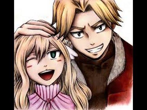 Мавис и Юрий -А помнишь, как она смеётся ?