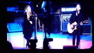 Without you - Fleetwood Mac - Ziggo Dome 07-10-'13